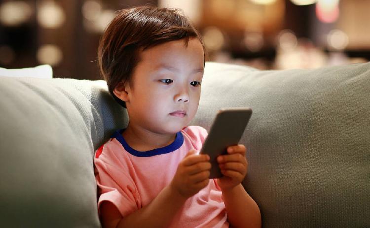 Sedentarismo infantil, el peligro silencioso de la pandemia