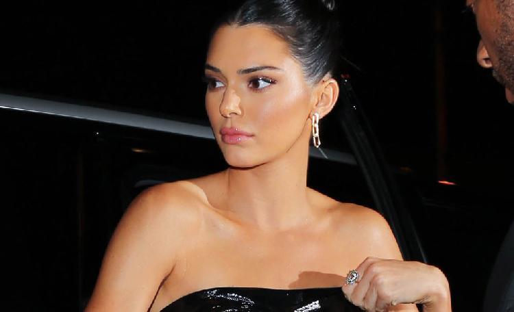 Kendall acusada de apropiación cultural en México