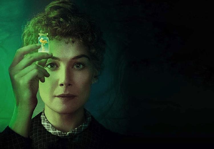 Netflix lanza película de mujer que dio su vida por la ciencia (VIDEO)