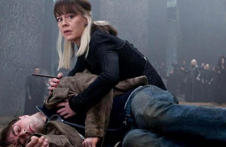 Muere Helen McCrory, actriz de Harry Potter