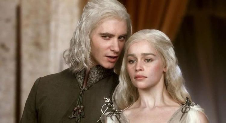 Filtran primeras fotos de nueva serie, Game Of Thrones (FOTO)