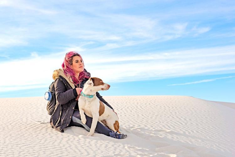 Fotógrafa de mascotas comparte su experiencia (FOTOS)