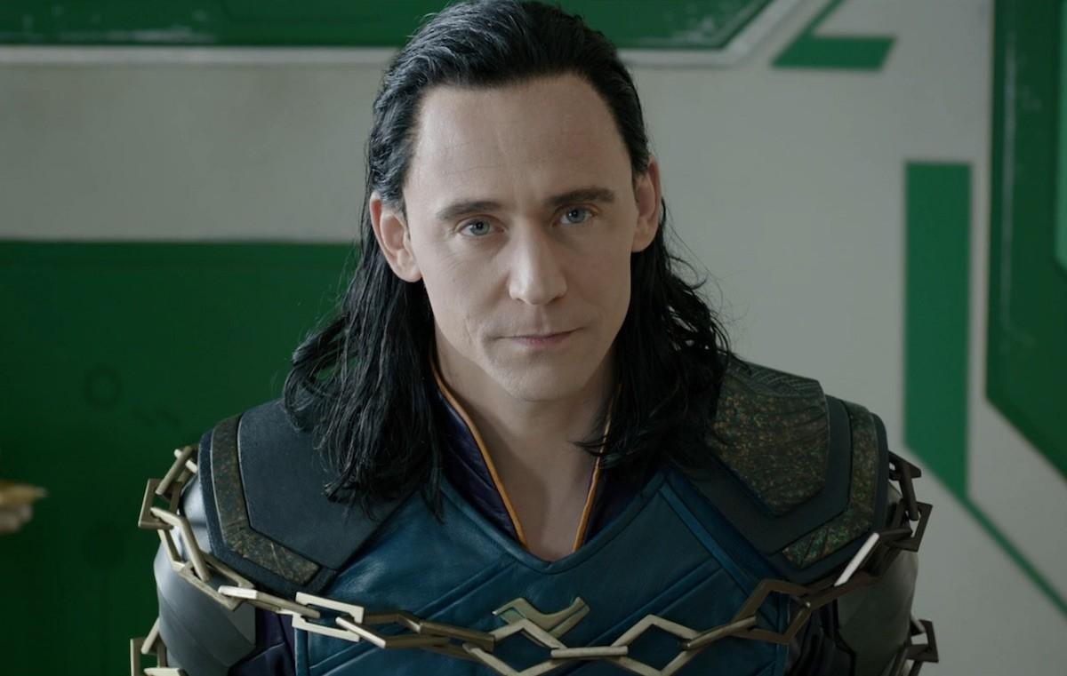 Revelan Loki no es hombre, si no de género fluido (FOTO)