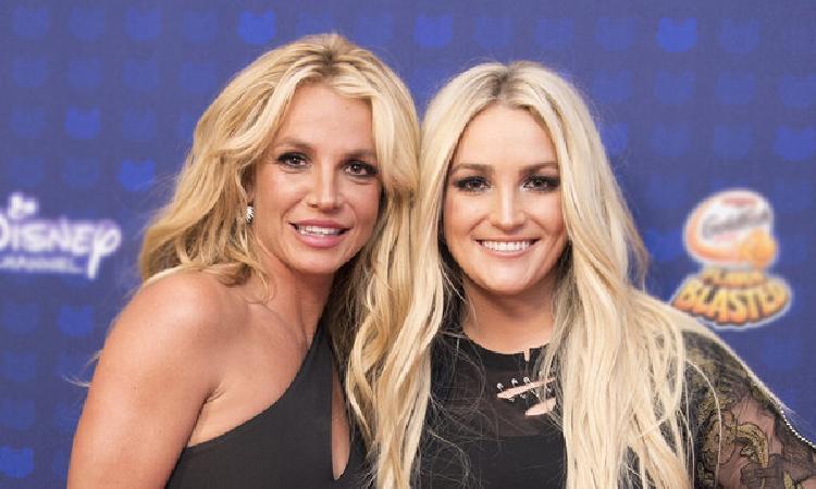 Britney señala a su hermana por traición (VIDEO)