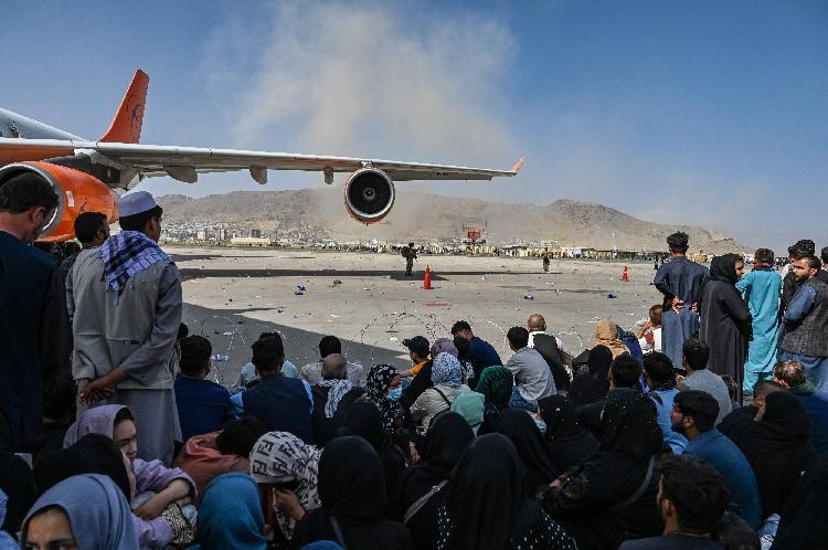 ¿Qué está sucediendo en Afganistán?