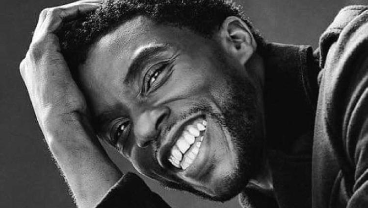 Padecía cáncer, razón del fallecimiento de Chadwick Boseman (FOTO)