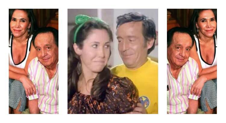 Chespirito pasaba una fuerte despresión, declara Florinda Meza