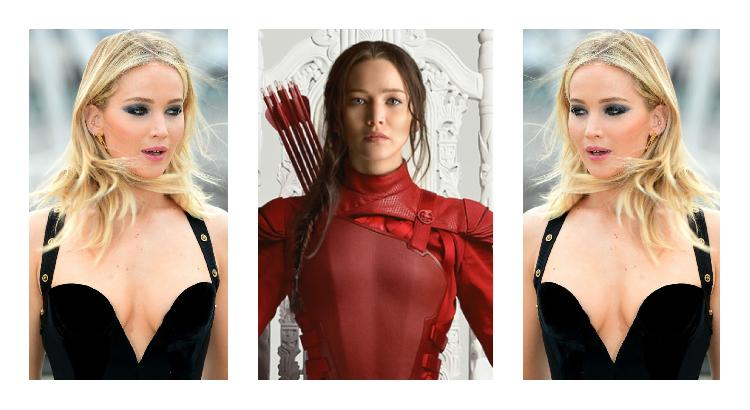 OMG, Jennifer Lawrence regresará con esta película
