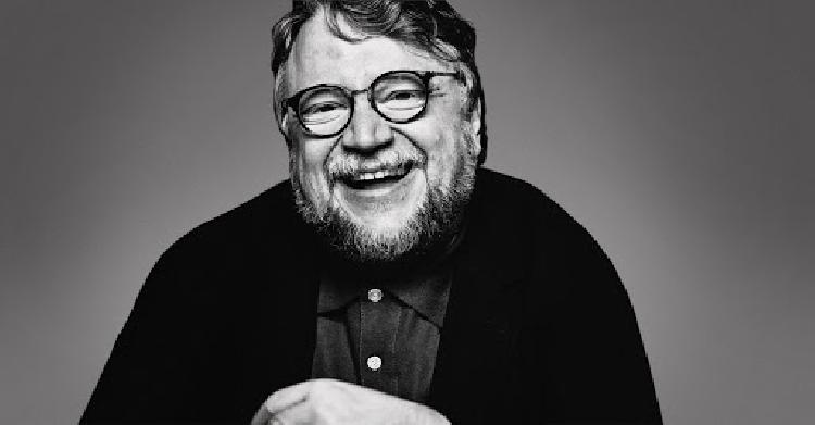 Guillermo del Toro regala vuelos a Mexicanos emprendedores (FOTO)