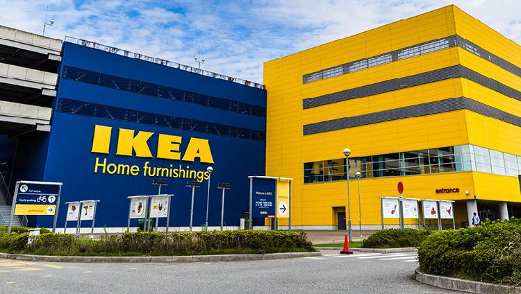 Llega IKEA finalmente a México