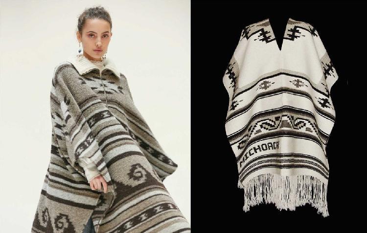 México demanda a diseñadora de modas por plagiar cultura (FOTO)