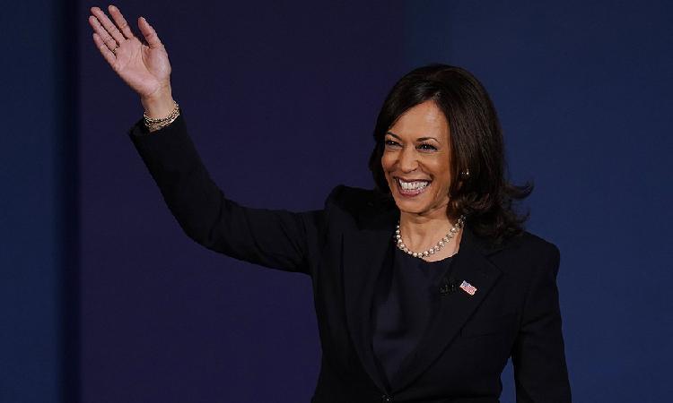 ¿Quién es la nueva vicepresidenta de Estados Unidos? (VIDEO)
