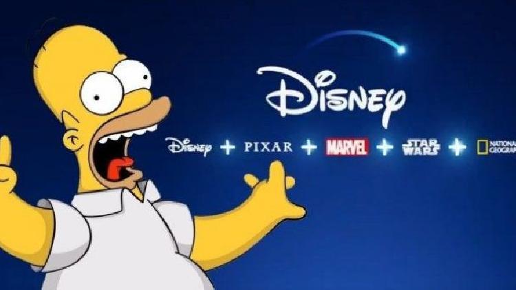Explican razón por la cual Los Simpson no están completos en Disney Plus