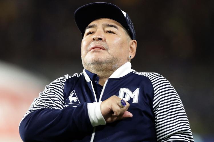 Muere Maradona a sus 60 años, esta fue la causa