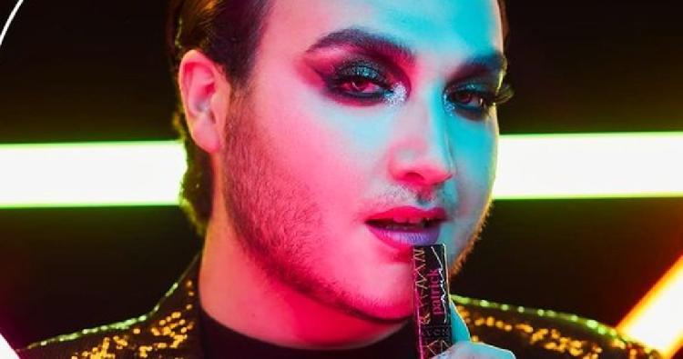 Avon lanza maquillaje para hombres (FOTO)