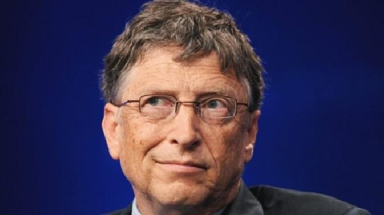 Próxima pandemia será 10 veces más grave, declara Bill Gates (VIDEO)