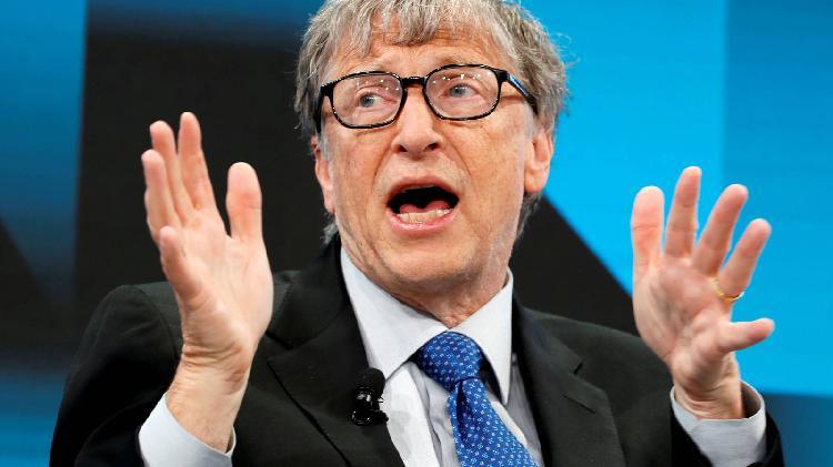 Bill Gates planea tapar el sol para evitar calentamiento